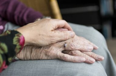 parent relative End-of-Life Care